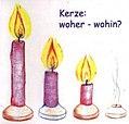 Faradays Kerze - Woher-Wohin (Susanne Wildhirt).jpg