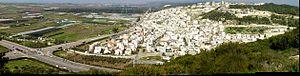 Fureidis - View of Fureidis