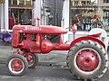 Farmall Tractor Ferndale.JPG