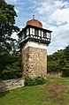 Faust tower - Maulbronn Monastery.jpg