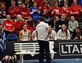 Fed Cup – Great Britain v Greece (46364389424).jpg