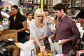 Feed America, Cloudy with a Chance of Meatballs 2, Anna Faris and Will Forte 4.jpg