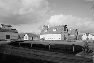 Femco Farms United States historic place