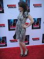 Femme Fatales Red Carpet - Janelle Guimarra (7374131084).jpg