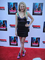 Femme Fatales Red Carpet - Madison Dylan (7188794739).jpg