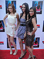 Femme Fatales Red Carpet - Sierra Love, Kristen DeLuca, Crystle Lightning (7374131216).jpg