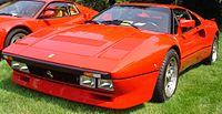 Ferrari 288 GTO thumbnail