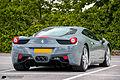 Ferrari 458 Italia - Flickr - Alexandre Prévot (3).jpg