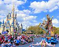 Festival of Fantasy Parade Tangled (16443674780).jpg