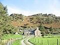 Ffermdy Cwm Bach Farmhouse - geograph.org.uk - 272763.jpg