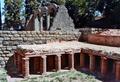 Fiesole - Archäologische Zone - Caldarium und Frigidarium, 2019.png