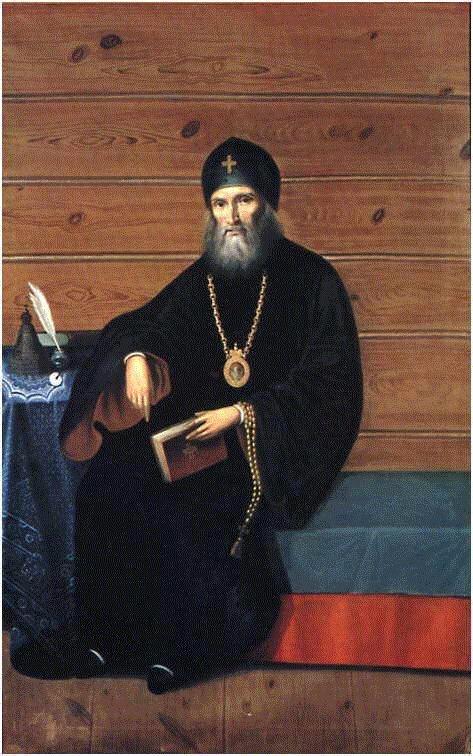 Filaret, Metropolitan of Moscow