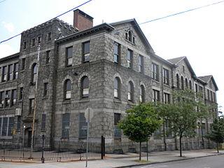 Edwin Fitler Academics Plus School Public elementary school in Philadelphia, Pennsylvania