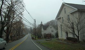 Finesville, New Jersey - Calvary Bible Fellowship Church in Finesville