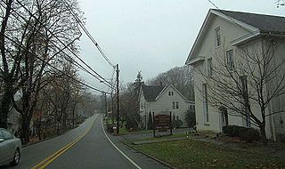 Finesville, New Jersey Census-designated place in New Jersey, United States