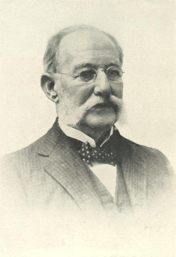 Finlay Carlos 1833-1915