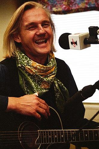 Finn Kalvik - Finn Kalvik.
