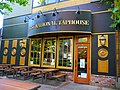 First National Taphouse in Eugene, Oregon (27445164155).jpg
