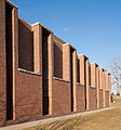 First Unitarian Church of Rochester NY North wall looking toward West end 1235-6.jpg