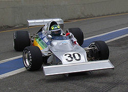 Fittipaldi FD-01 with Wilson 2007.jpg