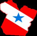 Flag map of Para.png