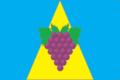 Flag of Ahtanizovskoe (Krasnodar krai).png