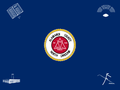 Flag of Alamance County, North Carolina.png