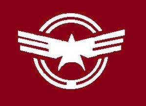 Ena, Gifu - Image: Flag of Ena, Gifu