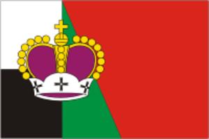 Golitsyno, Moscow Oblast - Image: Flag of Golitsyno (Moscow oblast)