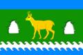 Flag of Gubskoe (Krasnodar krai).png