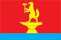 Flag of Kuznetsovskoe (Pavlovo-Posadsky rayon).png