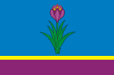 Flag of Mozdok (North Ossetia).png