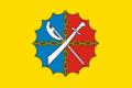 Flag of Sadovskoe (Voronezh oblast).png