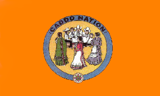Caddo Confederacy of several Southeastern Native American tribes