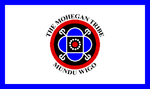 Flag of the Mohegan Tribe of Connecticut.PNG