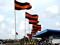 Flags of Mahinda College.jpg