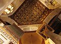 Flickr - HuTect ShOts - Ceiling - The Complex of Sultan Qalawun مجمع السلطان قلاوون - El.Muiz Le Din Allah Street - Cairo - Egypt - 29 05 2010 (1).jpg