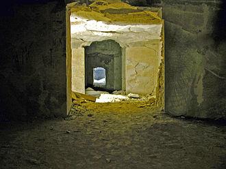 KV7 - Image: Flickr archer 10 (Dennis) Egypt 4A 023