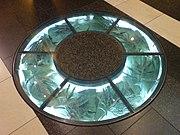 Floor Glass Auckland Skycity