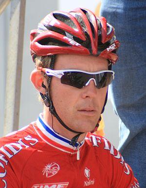 Florent Brard - Brard in 2008