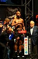 Floyd Mayweather jr weigh-in.jpg