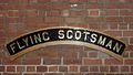Flying Scotsman nameplate at NRM york.jpg