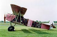 Fokker D. VII USAF