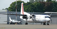 G-CGSG - C421 - Not Available
