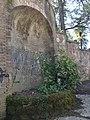 Fontana dismessa Parco Chico Mendes. Spoleto 2.jpg