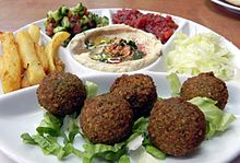 Middle Eastern cuisine - Wikipedia
