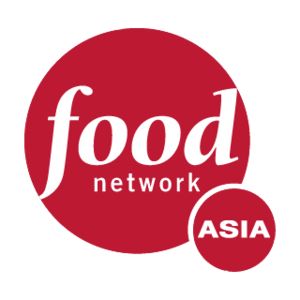 Food Network Asia - Image: Foodnetworkasia