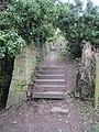 Footpath, Monkton Combe to Combe Down - panoramio.jpg
