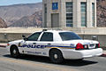Ford Crown Victoria Police US Department of the Interior Bureau of Reclamation (7859807030).jpg