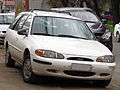 Ford Escort 2.0 LX Wagon 1997 (14699832003).jpg
